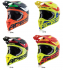 ACERBIS - Casco Blackmamba PROFILE 3.0