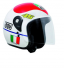 AGV - Casco city - JUNIOR OPEN - Valentino's Heart