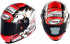 SUOMY - Casco integrale SR SPORT - DOVIZIOSO REPLICA